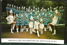 Amicale Des Majorettes De Saint Avold - Saint-Avold