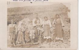 CARTE PHOTO    A Situer - Te Identificeren