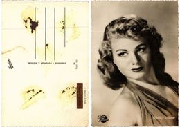 CPA AK Shelley Winters FILM STAR (593967) - Actores