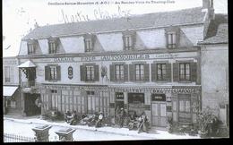 CONFLANS SAINTE HONNORINE AU RENDEZ VOUS DU TOURING - Conflans Saint Honorine