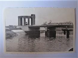 BELGIË - WEST-VLAANDEREN - NIEUWPOORT - Koning Albertgedenkteken Aan De Ljzer - Nieuwpoort
