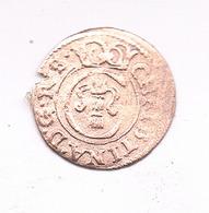SCHILLING  1652  LIVONIA LETLAND /9258/ - Lettonie
