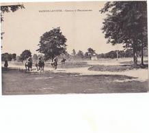 8 Cpa Du  Champ De Courses De Maison Laffite - Postcards