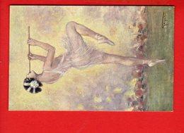 Nu - Danse - Danseuse - Illustrateur GAYAC - P.J. Gallais Et Cie , éditeurs N°301 - Nus Adultes (< 1960)