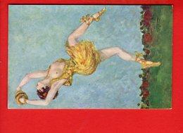 Nu - Danse - Danseuse - Illustrateur GAYAC - P.J. Gallais Et Cie , éditeurs N°304 - Nus Adultes (< 1960)