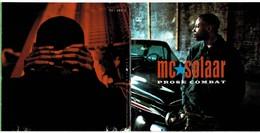 CD N°6143 - MC SOLAAR - PROSE COMBAT - COMPILATION 15 TITRES - Rap & Hip Hop