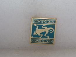 PINS MU16                   119 - Pin