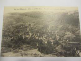 Cpa AUTOIRE (46) Vue Du Château Des Anglais - Other Municipalities