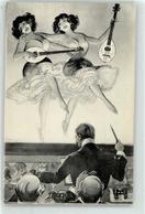 53112570 - Sect (Verlag) Frau - Cartes Postales
