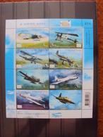 AVIATION - THAILANDE 2012 - Aerei