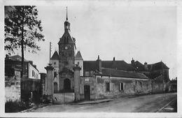 5763 Sezanne - Hôpital - Hospice Fondé En 1164 Par Henri 1er Comte De Brie Et De Champagne - Sezanne