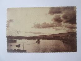France Carte Postale Toulon Avec Timbre Publicitaire 1925,voir Les Photos - Toulon