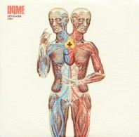 AQME - Dévisager Dieu - CD - METAL - Hard Rock & Metal