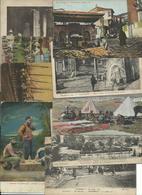 Salonique   Lot De 10 Cartes - Greece