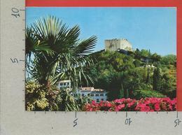 CARTOLINA VG ITALIA - ASOLO (TV) - La Rocca - 10 X 15 - 1977 - Treviso