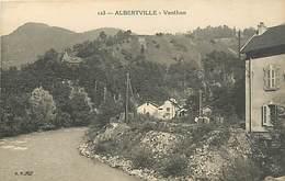 73 ALBERTVILLE - VENTHON - Albertville