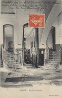 """1911  Luxeuil Les Bains """" Bain Ferrugineux  """" - Luxeuil Les Bains"""