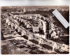 CPSM - 62 - ARQUES - LA GARENNE Vue Aérienne ( Carte Adress Par Habitant Commune Pour Particip Jeu Concours Vache Qu) - Arques