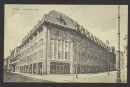 ALLEMAGNE - KASSEL - Warenhaus Tietz - Non Voyagée - Kassel