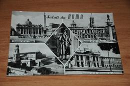 1613-      ROMA - San Pietro