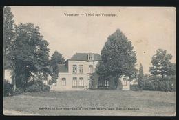 VOSSELAAR  'T HOF VAN VOSSELAER - Vosselaar
