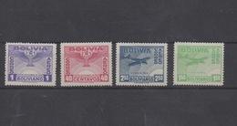 Bolivia 1943 Mnh - Bolivia