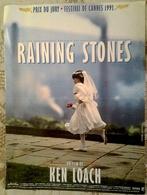 Aff Ciné Orig RAINING STONES Ken Loach (1993) 40X60 - Manifesti & Poster