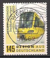 Deutschland  (2018)  Mi.Nr.  3363  Gest. / Used  (2gb01) - Usati