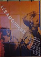 Aff Ciné Orig LES AMOUREUX 160x120 Catherine Corsini 1994 - Manifesti & Poster