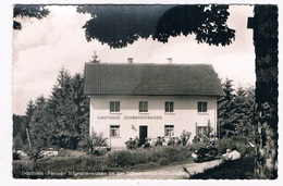 D-10190   BÜHLERTAL : Gasthaus-Pension Schwanenwasen - Rastatt