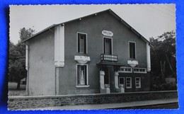 CPSM 44 Pornichet  , La Villa Fleurs De France En 1957 , Par Petit éditeur Local - Pornichet