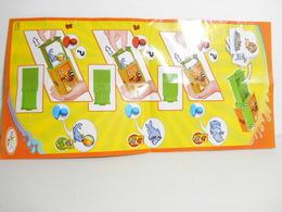 Kinder Maxi Bpz Tt 3-5 - Maxi (Kinder-)