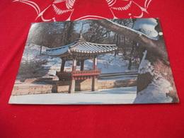 STORIA POSTALE FRANCOBOLLO COREA DEL SUD KOR KOREAN CUSTOMS - Corea Del Sud