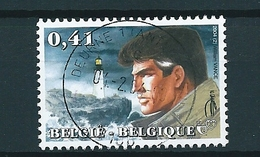 [2390] Zegels 3233 Gestempeld - Bélgica