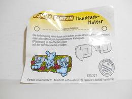 Kinder Maxi Bpz 670 227 - Maxi (Kinder-)