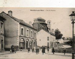 Montfort  Sur  Meu -  Rue  De  Hennau. - Autres Communes