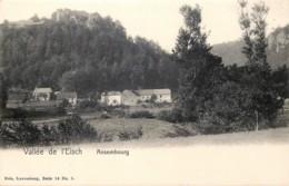 Luxembourg - Nels Série 14 N° 3 - Vallée De L' Eisch - Ansembourg - Postkaarten