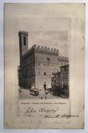 38 Firenze - Palazzo Del Podestà O Del Bargello - Firenze