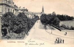 Luxembourg - Brückenring - Lussemburgo - Città