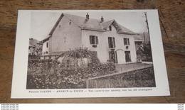 ANNECY LE VIEUX : Pension Salino, Vue Superbe …... … PHI.......2479 - Annecy-le-Vieux