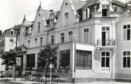 Luxembourg - Mondorf-les-Bains - Hôtel Terminus - Mondorf-les-Bains