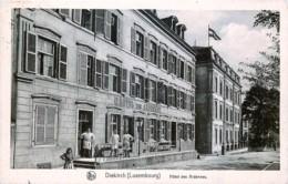Luxembourg - Diekirch -  Hôtel Des Ardennes - Diekirch