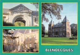 Blendecques - Multivues - France