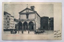 43 Livorno - La Cattedrale - Livorno