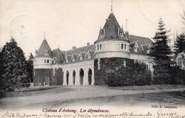 CP Belgique Hainaut Antoing Château Les Dépendances - Antoing