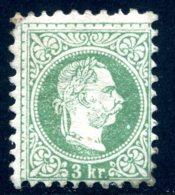 Mi. 36 I * - 1850-1918 Imperium