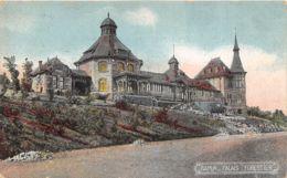 Namur - Palais Forestier - Namur