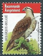 -België OBP Nr: 4090 Gestempeld / Oblitéré - Visarend - Gebraucht