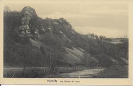 MALMEDY ..-- Les ROCHES De FALIZE . - Malmedy