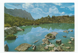 Bergamo 1988, Prealpi Orobiche -  Lago Di Campelli. - Bergamo